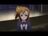 Love Live! School Idol Project | Живая Любовь! Проект Школьный Идол - 3 серия [Trina_D]