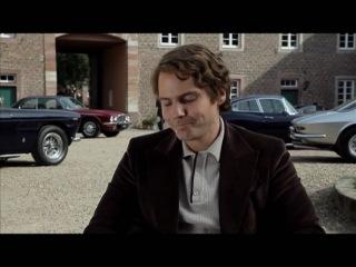 "Крис Хемсворт и Рон Ховард про драму ""Гонка"" о гонщиках ""Формула 1"". Индустрия кино от 18.10.13"