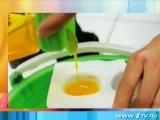 Китайцы научились делать искусственные яйца. Повеселило!